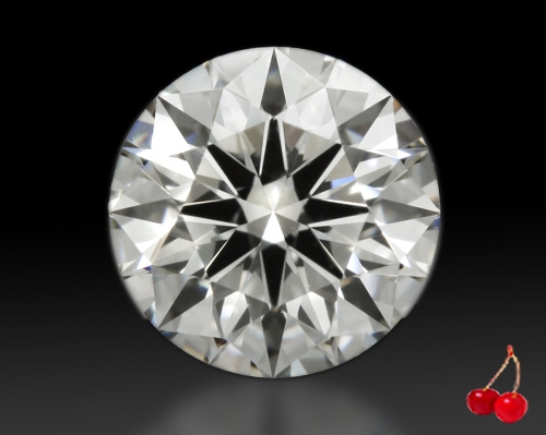 0.60 ct G VS2 Expert Selection Round Cut Loose Diamond