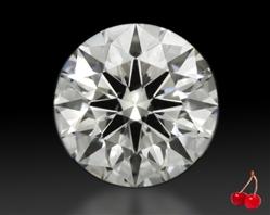 0.60 ct G VS2 Expert Selection Round Cut Loose Diamond