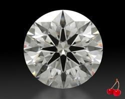 1.418 ct G VVS1 Expert Selection Round Cut Loose Diamond