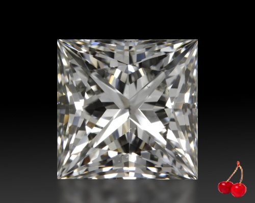 1.332 ct G VS1 Expert Selection Princess Cut Loose Diamond