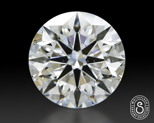 1.008 ct G SI1 Expert Selection Round Cut Loose Diamond