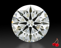 1.003 ct H VS2 Expert Selection Round Cut Loose Diamond
