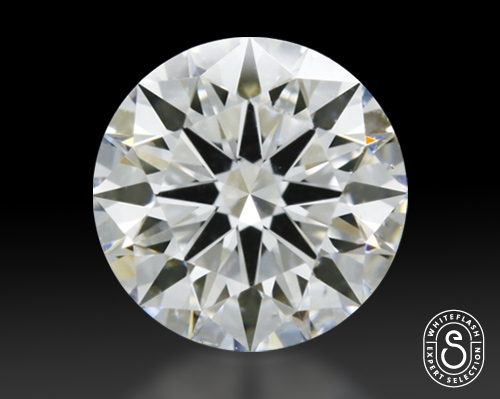 1.006 ct G VS2 Expert Selection Round Cut Loose Diamond