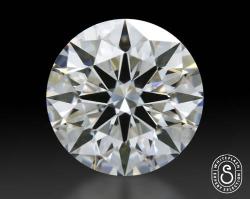0.625 ct D VS1 Expert Selection Round Cut Loose Diamond