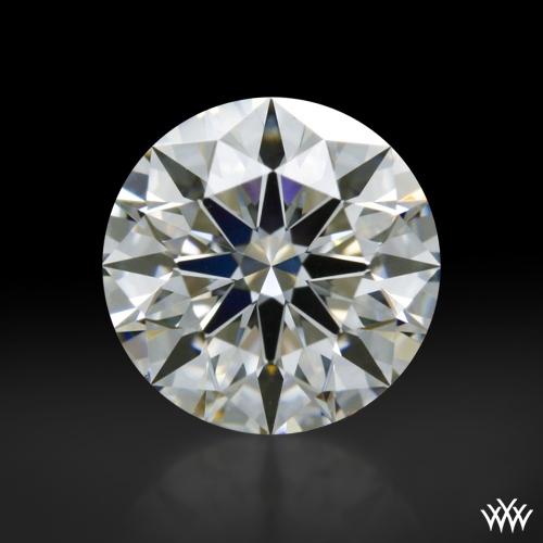 0.635 ct G VVS2 Expert Selection Round Cut Loose Diamond