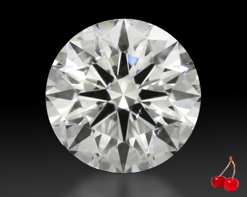 0.95 ct G SI1 Expert Selection Round Cut Loose Diamond