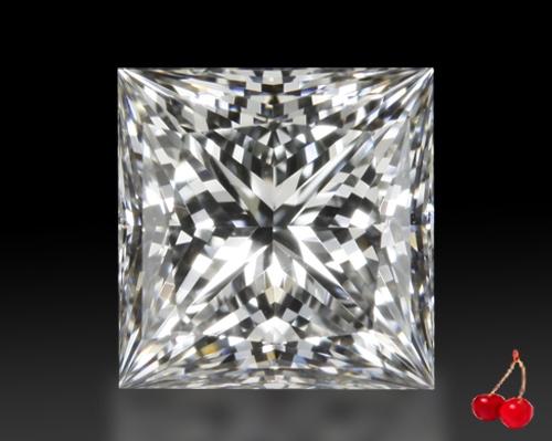1.025 ct G VS1 Expert Selection Princess Cut Loose Diamond
