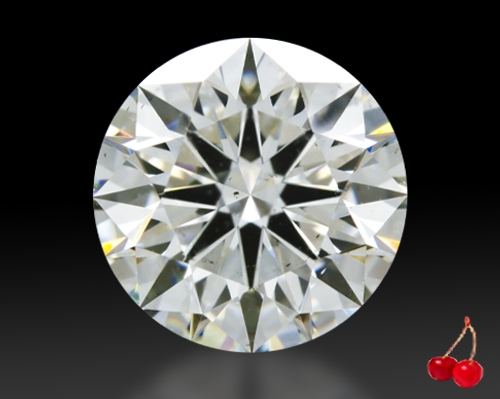 1.247 ct I SI1 Expert Selection Round Cut Loose Diamond