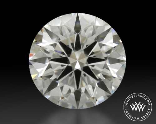 1.176 ct G VVS2 Expert Selection Round Cut Loose Diamond