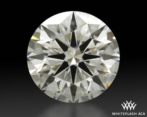 1.20 ct H VS1 A CUT ABOVE® Hearts and Arrows Super Ideal Round Cut Loose Diamond