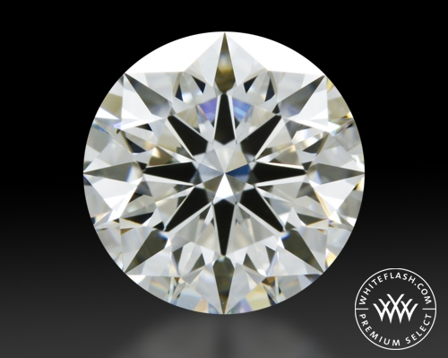 1.21 ct G VS1 Premium Select Round Cut Loose Diamond