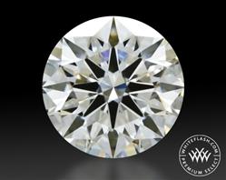 1.21 ct G VS1 Premium Select Round Cut Loose Diamond
