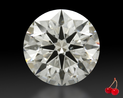 1.202 ct J SI1 Expert Selection Round Cut Loose Diamond