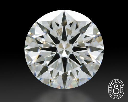 1.205 ct H SI1 Expert Selection Round Cut Loose Diamond