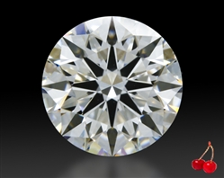 1.17 ct G VS1 Expert Selection Round Cut Loose Diamond