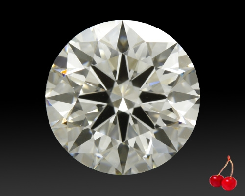 1.32 ct J VS1 Expert Selection Round Cut Loose Diamond