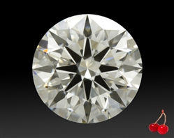 1.32 ct J VS1 Expert Selection Round Cut Loose Diamond