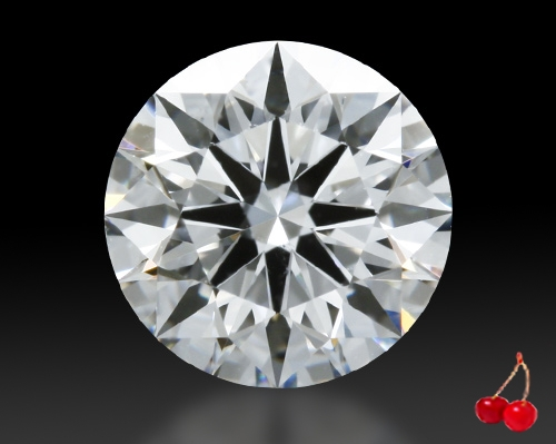 0.962 ct F VS2 Expert Selection Round Cut Loose Diamond