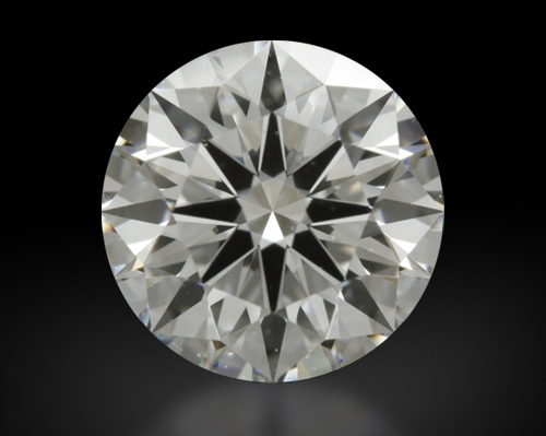1.007 ct F VS1 Expert Selection Round Cut Loose Diamond