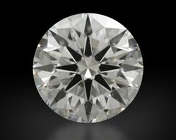 1.007 ct F VS1 Expert Selection Round Cut Loose Diamond