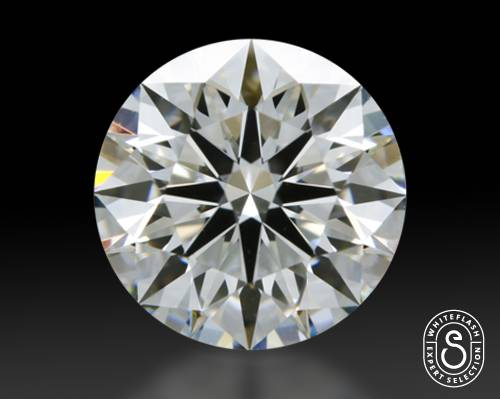 1.025 ct G VS1 Expert Selection Round Cut Loose Diamond