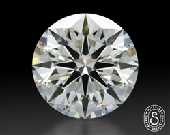 1.025 ct G VS1 Expert Selection Round Cut Loose Diamond