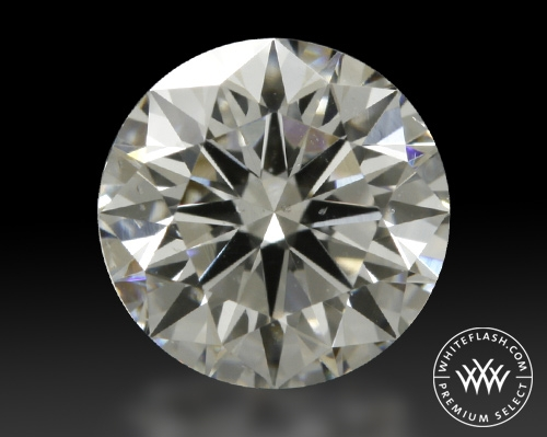 1.004 ct G SI1 Premium Select Round Cut Loose Diamond