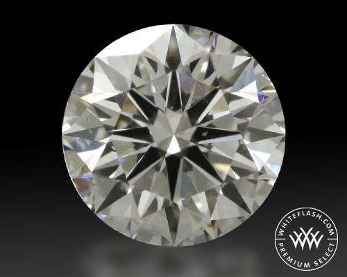 1.004 ct G SI1 Premium Select Round Cut Loose Diamond