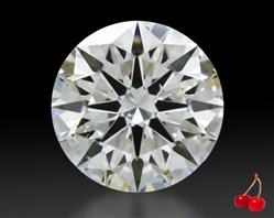 1.002 ct G SI1 Expert Selection Round Cut Loose Diamond