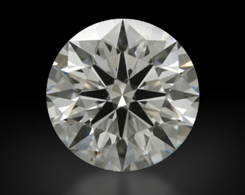 1.23 ct I SI1 Expert Selection Round Cut Loose Diamond