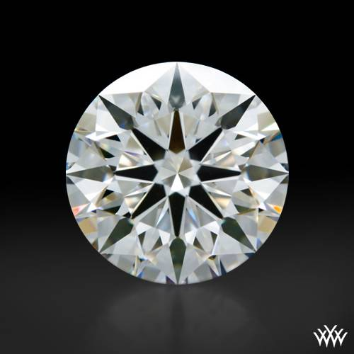1.551 ct F VS1 Expert Selection Round Cut Loose Diamond