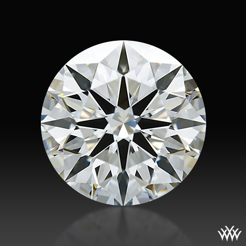 1.587 ct H VS1 Expert Selection Round Cut Loose Diamond