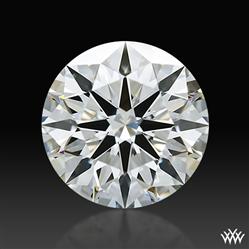 1.587 ct H VS1 Expert Selection Round Cut Loose Diamond