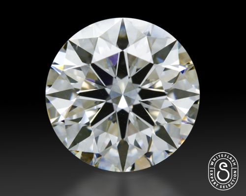 0.628 ct F VS1 Expert Selection Round Cut Loose Diamond