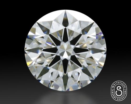 0.624 ct D VS1 Expert Selection Round Cut Loose Diamond