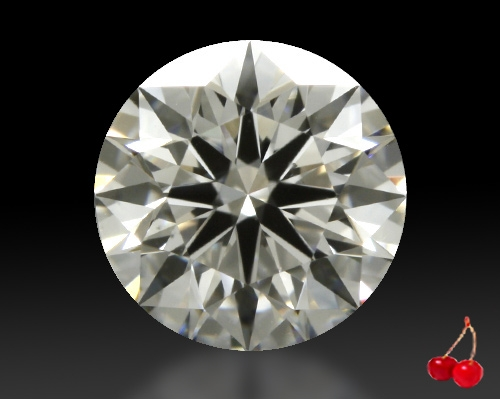 0.905 ct G VS2 Expert Selection Round Cut Loose Diamond