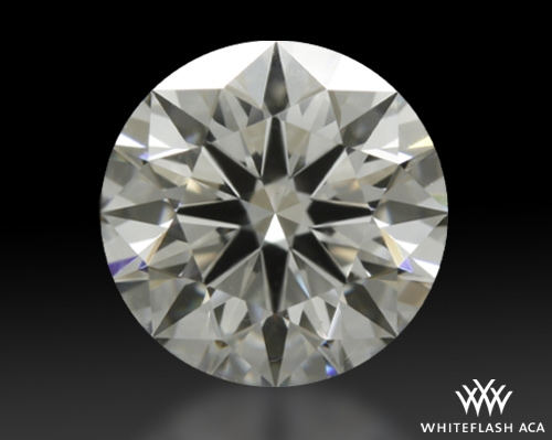 0.815 ct F VVS2 A CUT ABOVE® Hearts and Arrows Super Ideal Round Cut Loose Diamond
