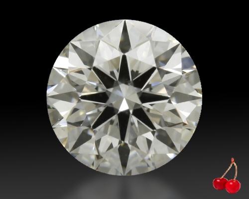 0.623 ct G VS2 Expert Selection Round Cut Loose Diamond