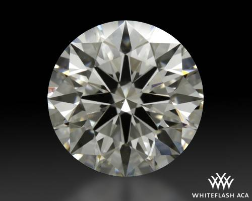 1.702 ct H VS2 Expert Selection Round Cut Loose Diamond