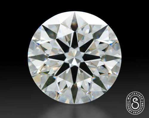 1.534 ct G VS1 Expert Selection Round Cut Loose Diamond
