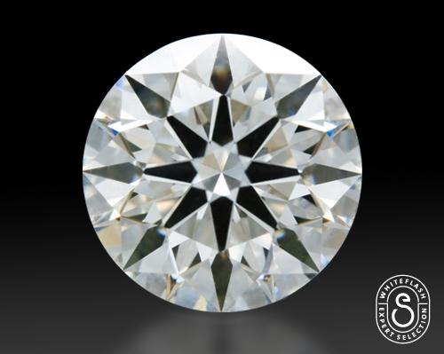 1.534 ct G VS1 Expert Selection Round Cut Loose Diamond