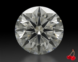 1.224 ct G SI1 Expert Selection Round Cut Loose Diamond