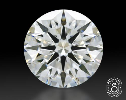 1.224 ct I VS2 Expert Selection Round Cut Loose Diamond