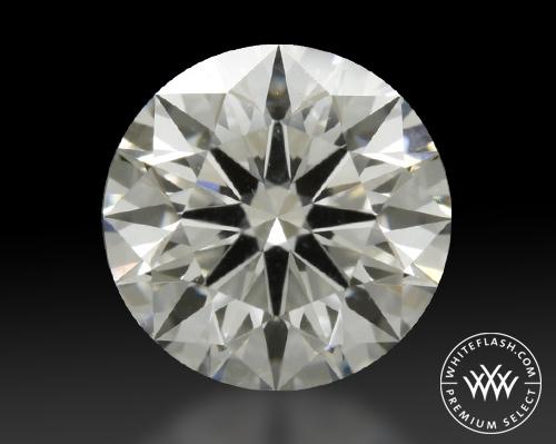 1.161 ct H VS2 Premium Select Round Cut Loose Diamond