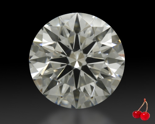 1.133 ct H VS2 Expert Selection Round Cut Loose Diamond