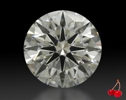 1.133 ct H VS2 Expert Selection Round Cut Loose Diamond