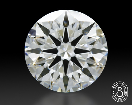1.002 ct G VS1 Expert Selection Round Cut Loose Diamond