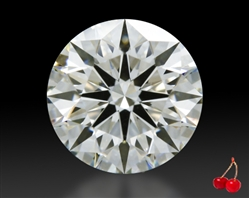 1.044 ct H VS2 Expert Selection Round Cut Loose Diamond
