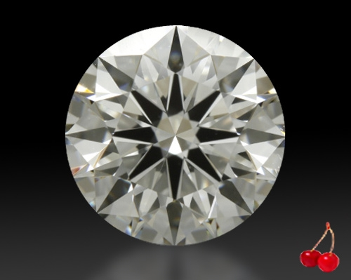 0.916 ct G VS1 Expert Selection Round Cut Loose Diamond