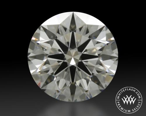 0.76 ct G VS1 Premium Select Round Cut Loose Diamond